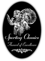 Sporting Classics Award of Excellence - Best Fishing Lodge