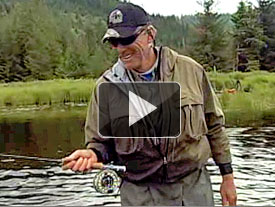 Alaska Fly Fishing with Rick Barry & Randy Jones