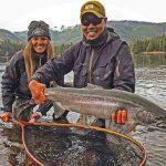 Best Tactics for Fishing Alaska's Steelhead Trout