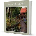 Taste of Boardwalk: Alaska's Signature Cookbook