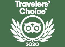 TripAdvisor Traveler's Choice Award